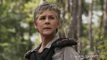 The reason Carol keeps losing kids on The Walking Dead - Looper