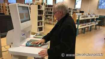 La bibliothèque de Wattrelos rouvre ses portes mardi - La Voix du Nord