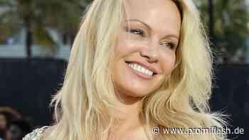 Pamela Anderson klärt auf: So viele Ehen hatte sie wirklich! - Promiflash.de