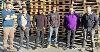 À Brest, le Buc Rugby a recruté trois Papous pour la saison prochaine - Le Télégramme