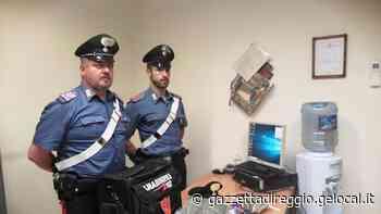 Reggio Emilia, aveva un chilo di droga in cantina: arrestato - La Gazzetta di Reggio