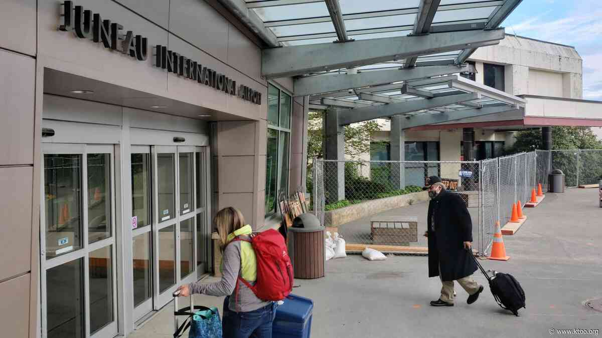 Juneau Assembly weighs pros and cons of local quarantine