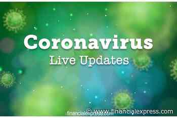 Coronavirus Live News: Rajasthan COVID-19 tally reaches 9,271; death toll 201