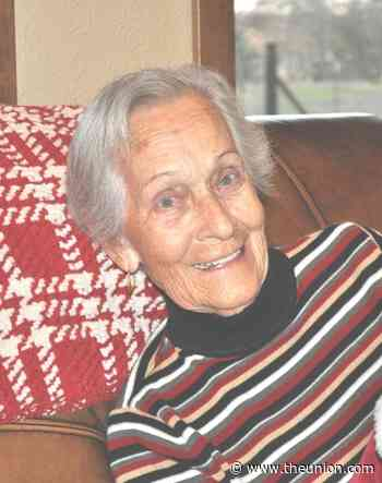 Obituary for Alma Joan Foster | TheUnion.com - The Union of Grass Valley