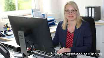 Julia Kossack ist neue Leiterin des IHK-Servicezentrums Bad Hersfeld - hersfelder-zeitung.de