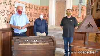 Lannemezan. L'association culturelle va restaurer l'harmonium - ladepeche.fr