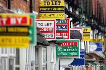 UK house prices tumble at fastest rate since 2009 amid coronavirus - City A.M.