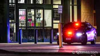Police dispatched to reported shooting at Davenport Walmart - Quad City Times