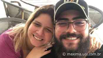 """Marilia Mendonça comemora aniversário de Henrique, da dupla com Juliano, e se declara: """"Te amo como se fosse o começo!"""" - Máxima"""