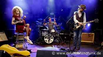 Die Band Muddy What? - Zeitreise mit Münchner Twist - Deutschlandfunk