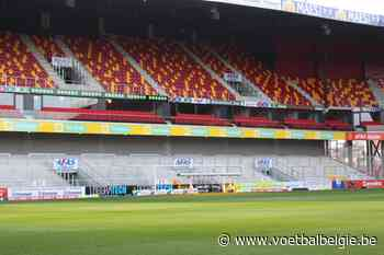 KV Mechelen zit al aan 9.488 - Voetbal België: Belgisch en internationaal voetbalnieuws, transfers, video, voetbalshop en reportages