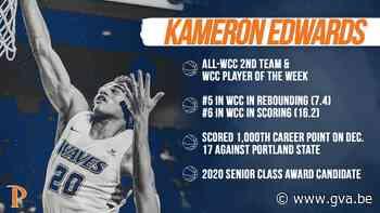 Basketbalclub Mechelen versterkt selectie met Amerikaan Kame... - Gazet van Antwerpen