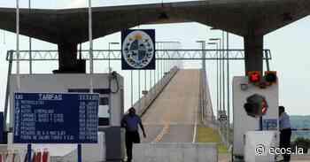Pedirán desde Argentina que se abra el puente en Paysandú - ecos.la