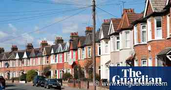 UK house prices fall at fastest rate since 2009 amid coronavirus crisis - The Guardian