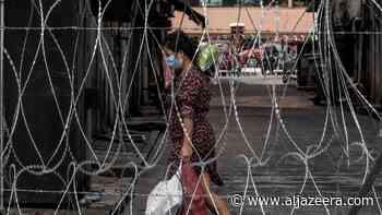 Immigration detention centres become Malaysia coronavirus hotspot - Al Jazeera English