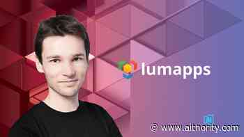 AiThority Interview With Elie Melois, CTO and Co-founder at LumApps - AiThority