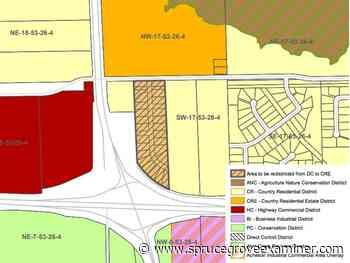 Subdivision bylaw aims to build 'bridge' over troubled watershed - Spruce Grove Examiner