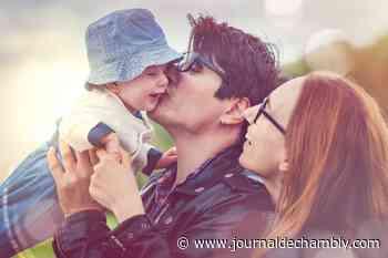 Du répit pour les nouveaux parents - Le Journal de Chambly