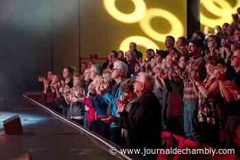 Une période difficile pour les salles de spectacles - Le journal de Chambly - Le Journal de Chambly