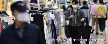 La contraction du PIB sud-coréen s'aggrave au deuxième trimestre