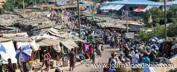 Bangladesh: premier mort du coronavirus dans les camps de réfugiés rohingyas
