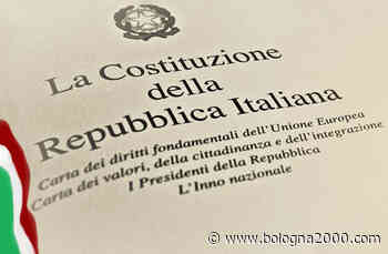 Castelfranco Emilia, un 2 giugno interamente dedicato alla Costituzione - Bologna 2000
