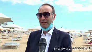 Apertura della stagione balneare di Jesolo | VIDEO - VeneziaToday