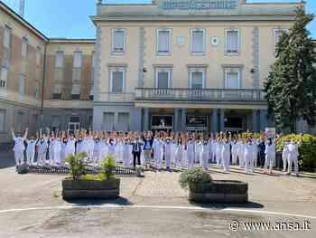 Chiuso Covid Hospital di Jesolo - Agenzia ANSA