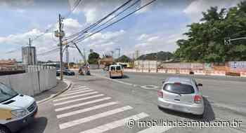 Trecho da Avenida Professor Francisco Morato será liberado ao trânsito - Mobilidade Sampa