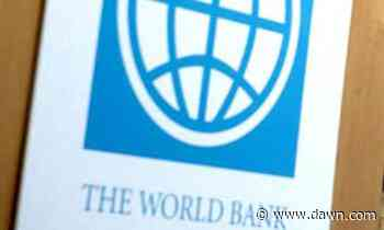 $188m accord reached with World Bank for environment protection - DAWN.com