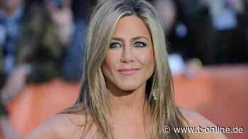 Dieses Aktfoto von Jennifer Aniston wird versteigert - t-online.de