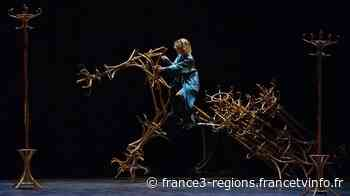 "Epernay : ""Bells and Spells"", un spectacle surprenant au Salmanazar le 12 mars - France 3 Régions"