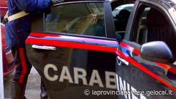 Casteggio, partorisce sull'auto aiutata dai carabinieri - La Provincia Pavese
