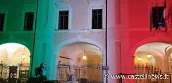 Festa della Repubblica: Albano Laziale si illumina - Castellinews.it