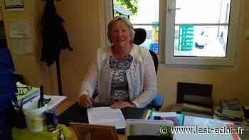 Brigitte Girard réélue de Rumilly-lès-Vaudes - L'Est Eclair