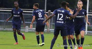 21 joueurs prolongent au GFA Rumilly Vallières - Actufoot