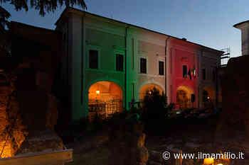 Festa della Repubblica: i luoghi simbolo di Albano Laziale si illuminano col Tricolore - ilmamilio.it - L'informazione dei Castelli romani