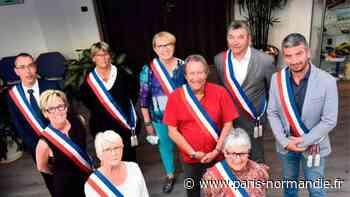 Municipales 2020. Mélanie Boulanger, réélue maire de Canteleu - Paris-Normandie