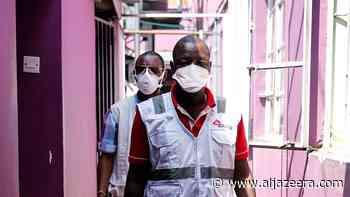 Coronavirus cases surpass 150,000 in Africa: Live updates | News - Al Jazeera English