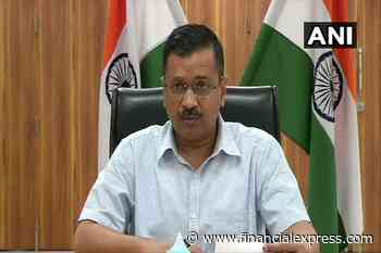 Coronavirus treatment: Arvind Kejriwal launches app, helpline number for update on hospital beds in Delhi