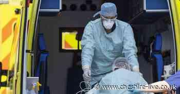 LIVE: Coronavirus updates as hospital deaths in Cheshire near 600 - Cheshire Live