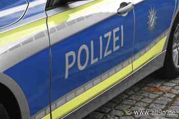 Leichtverletzt: Auto bringt Rollator zu Fall: Frau (85) erleidet Hüftbruch in Hopferau - Hopferau - all-in.de - Das Allgäu Online!