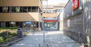 Whistleblower reveals 'wrong' coronavirus infection control at shutdown Weston General Hospital - Somerset Live