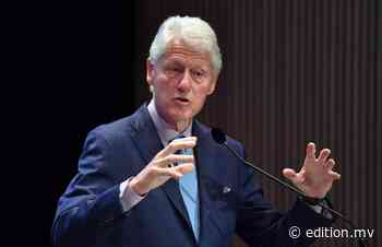 Bill Clinton, James Patterson to release second crime thriller - The Edition