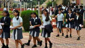As coronavirus lockdown puts brakes on academic activities in Maharashtra, HSC students face uncertain... - Firstpost