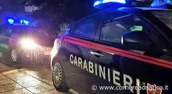 Fermo, niente sanificazione e gente senza mascherina: i carabinieri chiudono due bar - Corriere Adriatico