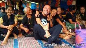 L'odissea di Daniele: fermo 3 mesi a Bali - La Gazzetta di Mantova