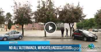 No all'alternanza, mercato ancora fermo - TRNEWS - Puglia e Basilicata - Teleregione Canale 14