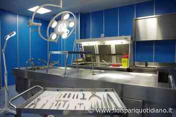 A Giugliano prima autopsia in Campania su paziente conclamato - Il Dispari Quotidiano