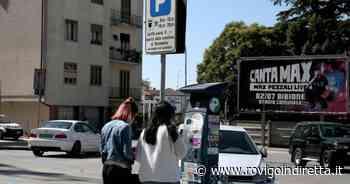 I parcheggi tornano a pagamento - Foto 1 di 5 - Rovigo IN Diretta - RovigoInDiretta.it